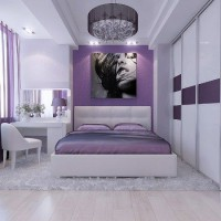 интерьер спальни в современном стиле фото 17