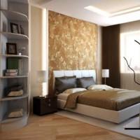 интерьер спальни в современном стиле фото 26