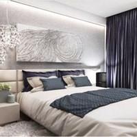 интерьер спальни в современном стиле фото 27