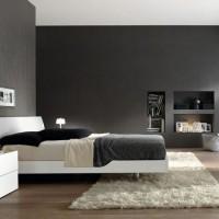интерьер спальни в современном стиле фото 3