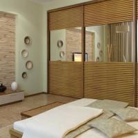 интерьер спальни в современном стиле фото 8