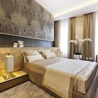 интерьер спальни в современном стиле фото 9