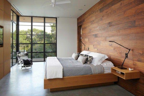 современная спальня дизайн фото 3