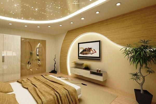 современная спальня дизайн фото 4