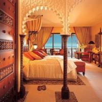 спальня в восточном стиле фото 18