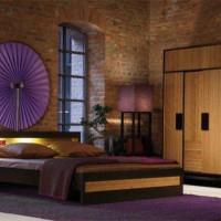 спальня в восточном стиле фото 19