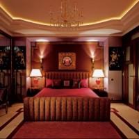 спальня в восточном стиле фото 50