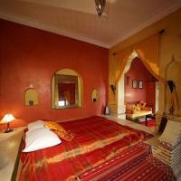 спальня в восточном стиле фото 52
