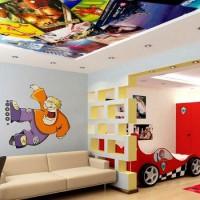 зонирование детской комнаты фото 20