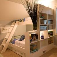 зонирование детской комнаты фото 42
