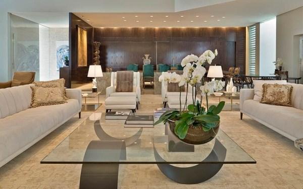 Дизайн гостиной в стиле модерн фото