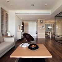 гостиная в стиле модерн фото 34