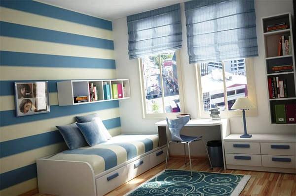 шторы для детской комнаты для мальчика фото