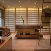 интерьер в японском стиле фото 18