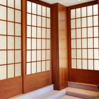 интерьер в японском стиле фото 20