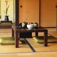 интерьер в японском стиле фото 35