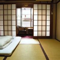 интерьер в японском стиле фото 37