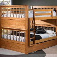 двухъярусная кровать для детей фото 24