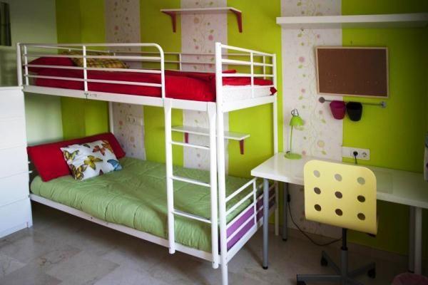 двухъярусная кровать для детей фото 9