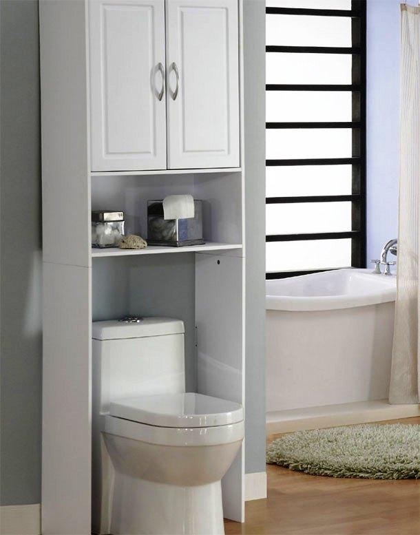 мебель для ванной комнаты фото 12