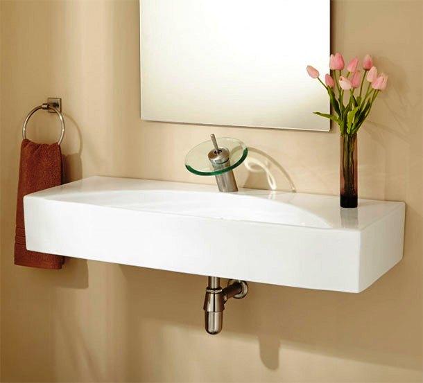 мебель для ванной комнаты фото 23