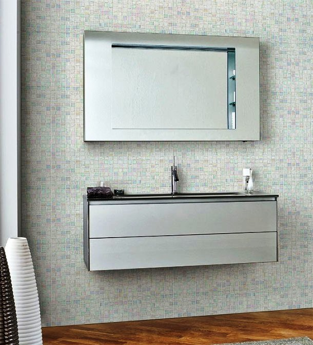 мебель для ванной комнаты фото 7
