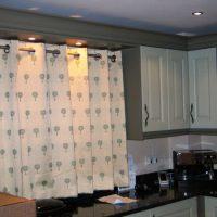 образцы штор на кухню фото 38