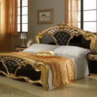спальни в классическом стиле дизайн фото 23