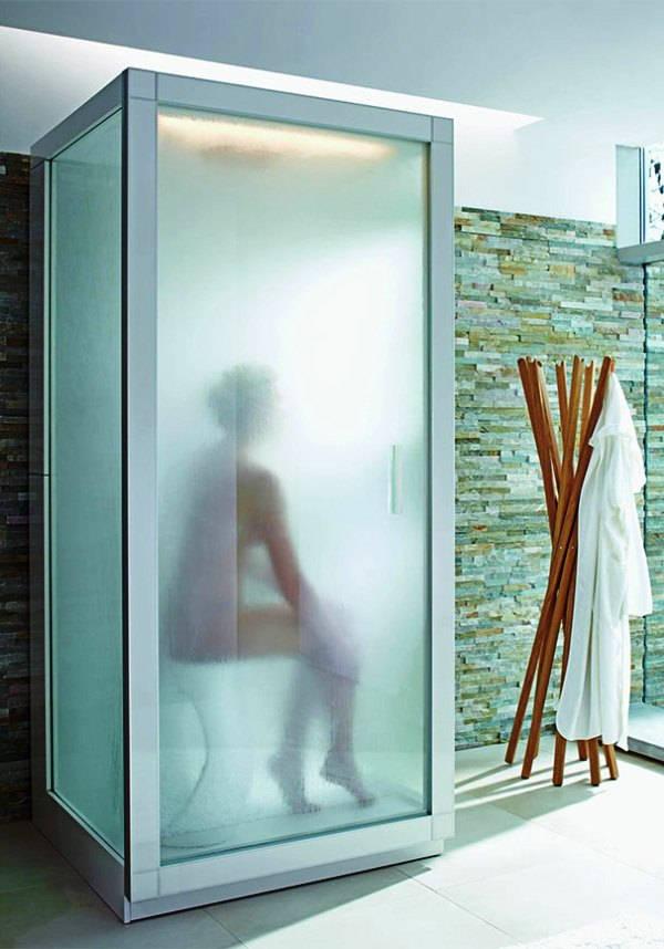 дизайн ванных комнат с душевой кабиной фото