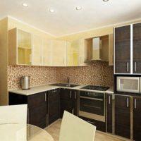 интерьер кухни 9 кв метров фото 16