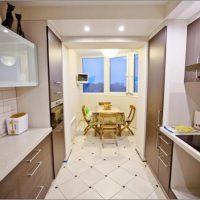интерьер кухни 9 кв метров фото 26