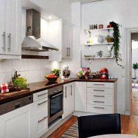 интерьер кухни 9 кв метров фото 36