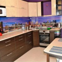 интерьер кухни 9 кв метров фото 37