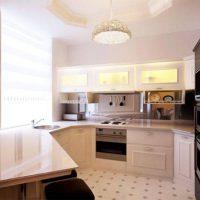 интерьер кухни 9 кв метров фото 39