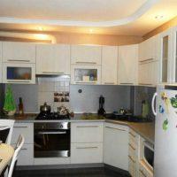 интерьер кухни 9 кв метров фото 42