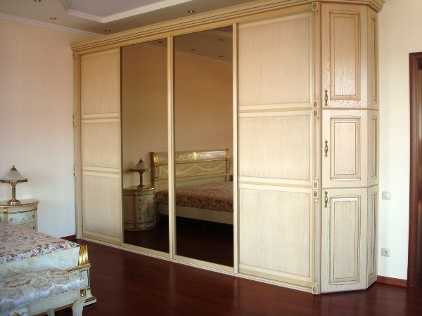 мебель для спальни в классическом стиле фото