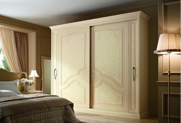 мебель для спальни современная классика