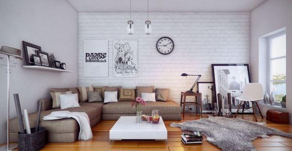 красивые угловые диваны для гостиной фото