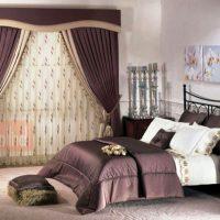 шторы для спальни фото 51