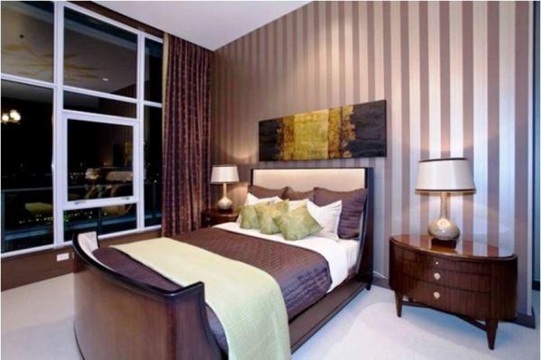 дизайн маленькой спальни в квартире фото