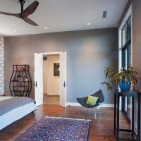 дизайн спальни в стиле модерн фото 2