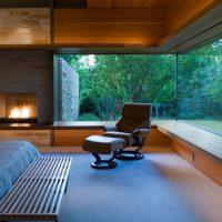 дизайн спальни в стиле модерн фото 22