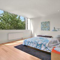 дизайн спальни в стиле модерн фото 24