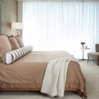дизайн спальни в стиле модерн фото 25
