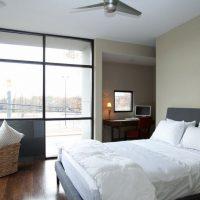 дизайн спальни в стиле модерн фото 27
