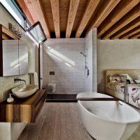 дизайн спальни в стиле модерн фото 32