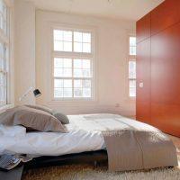 дизайн спальни в стиле модерн фото 36