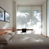 дизайн спальни в стиле модерн фото 38