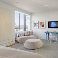 дизайн спальни в стиле модерн фото 44