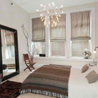 дизайн спальни в стиле модерн фото 50
